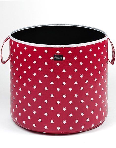 z1 second choix bac jouets red. Black Bedroom Furniture Sets. Home Design Ideas