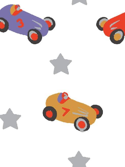 C2- TOM CARS