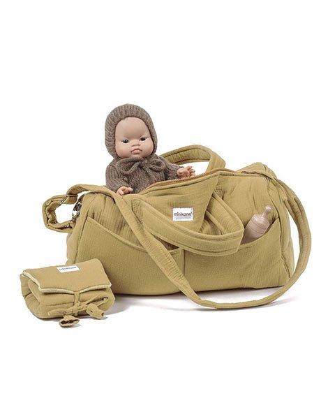 sac de transport pour poupees minikane et paola reina Gordis