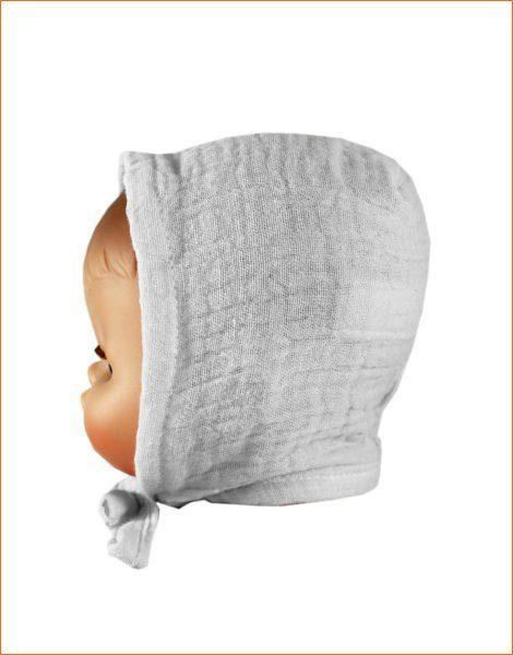 beguin poupe poupon tissu lange