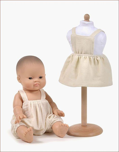 Mannequin poupées 36cm