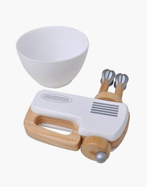 *Hand Mixer 3+ ans