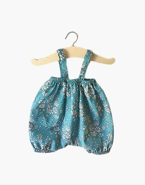 .Bloomer Kim Liberty® Capel Sea Green