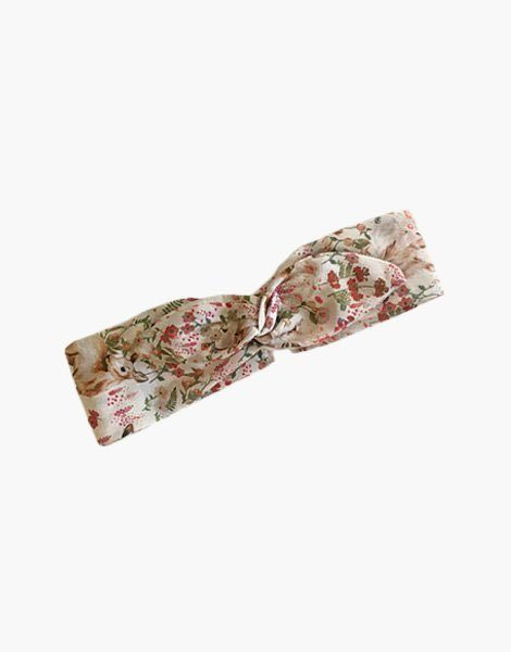Headband coton Liberty® Billy