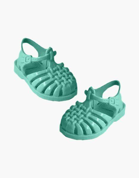 """Sandales de plage """"Sun"""" pour poupée Gordis Opale"""