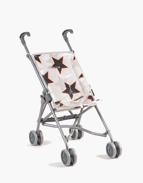 Poussette Big Stars