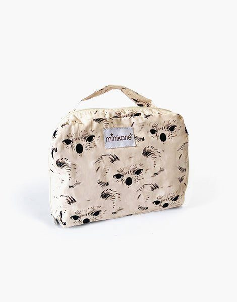 Valise en coton Hope