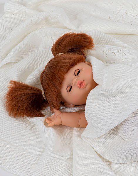 Gabrielle aux yeux dormeurs