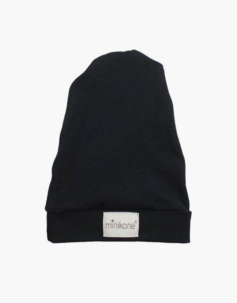 """Bonnet """"Socks"""" Noir"""