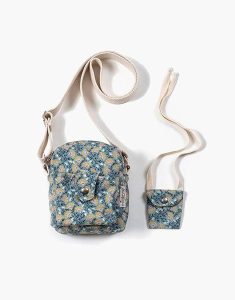 Collection Duo – Sac « LOLA » en coton Cassandra