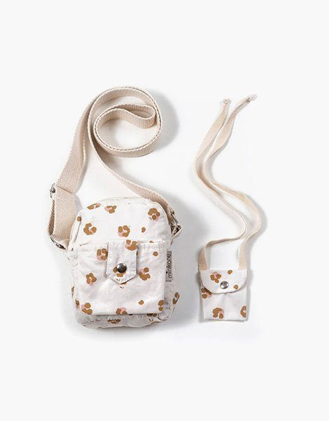 Collection Duo – Sac « LOLA » en coton Holly