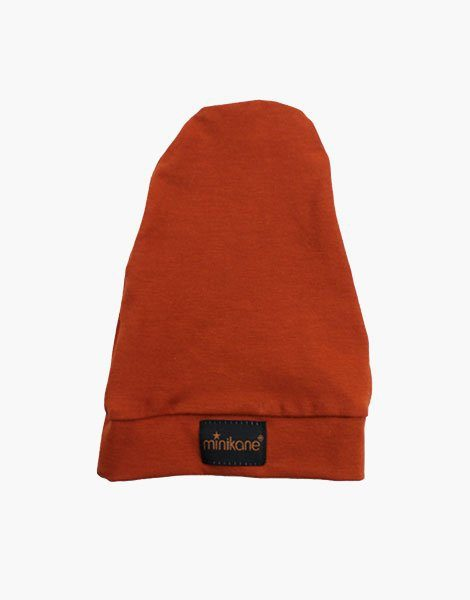 "Bonnet ""Socks"" Cognac"