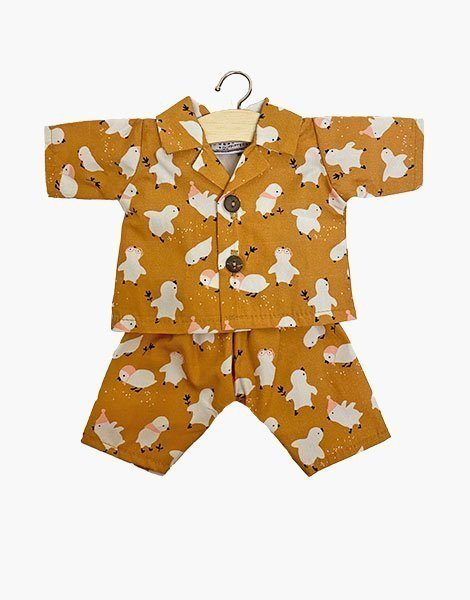 Pyjama en coton Little chick