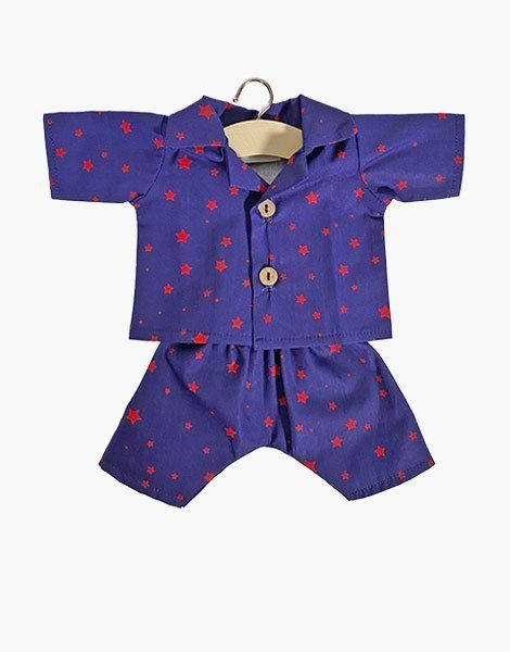 "Pyjama ""Albert"" en coton Stars"