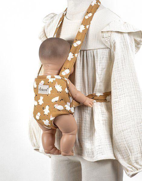 Porte poupée Little chick