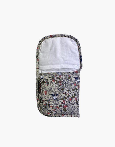 Sac de couchage pour Peque en coton Roxy