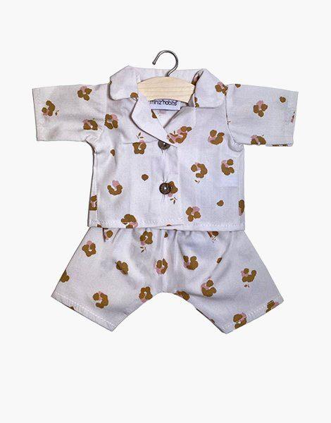 Pyjama en coton Holly