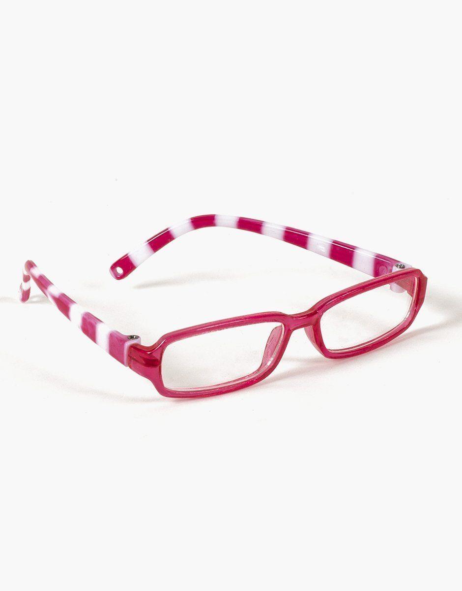 Minikane - lunettes pour poupées 34cm, modèle Tessa