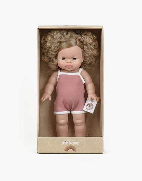 *Lise-Anaïs (défaut: packaging)