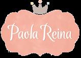 Logo Paola Reina rose